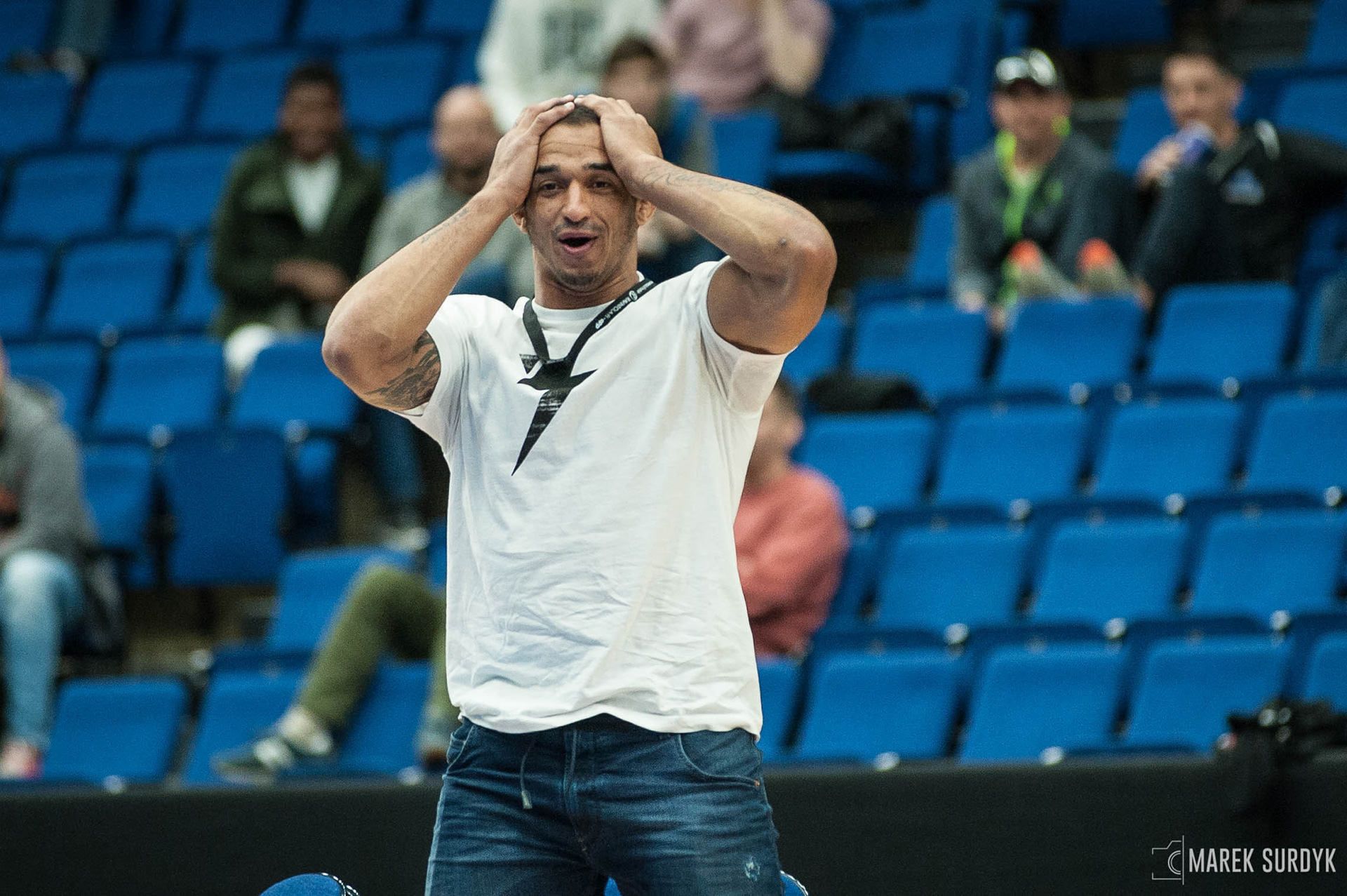 Romulo Barral ADCC 2017