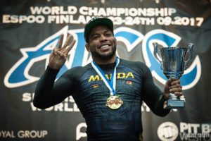 Andre Galvao ADCC 2017